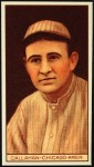 1912 T207 Reprints #23  Jimmy Callahan  Front Thumbnail