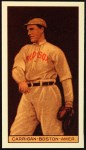1912 T207 Reprint #26   Bill Carrigan  Front Thumbnail