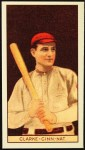 1912 T207 Reprint #30  Tommy Clarke  Front Thumbnail