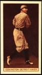 1912 T207 Reprint #34   Tex Covington  Front Thumbnail