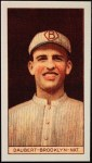 1912 T207 Reprint #39   Jake Daubert  Front Thumbnail