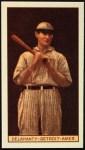 1912 T207 Reprint #41  Jim Delahanty   Front Thumbnail