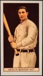 1912 T207 Reprint #43  Arthur Devlin  Front Thumbnail