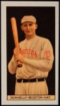 1912 T207 Reprint #46   Edward Donnelly  Front Thumbnail