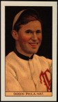 1912 T207 Reprints #47   Charles Dooin  Front Thumbnail