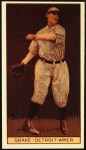 1912 T207 Reprints #50  Del Drake  Front Thumbnail