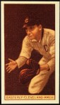 1912 T207 Reprint #51  Ted Easterly  Front Thumbnail