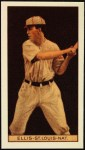 1912 T207 Reprint #52  George Ellis  Front Thumbnail