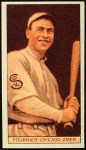 1912 T207 Reprints #59  Jacques Fournier  Front Thumbnail