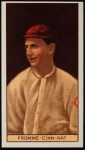 1912 T207 Reprints #60  Arthur Fromme  Front Thumbnail
