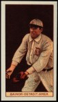 1912 T207 Reprint #61  Del Gainor  Front Thumbnail