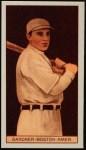 1912 T207 Reprint #62  Larry Gardner  Front Thumbnail