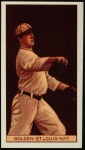 1912 T207 Reprint  Roy Golden  Front Thumbnail