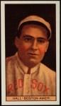 1912 T207 Reprint #70  Charlie Hall  Front Thumbnail