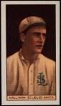 1912 T207 Reprint #71  E.S. Hallinan  Front Thumbnail