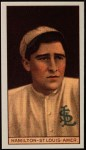 1912 T207 Reprint #72  Earl Hamilton  Front Thumbnail