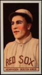1912 T207 Reprints #75  Olaf Henriksen  Front Thumbnail