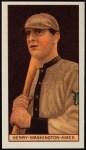 1912 T207 Reprint #76  John Henry  Front Thumbnail