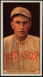 1912 T207 Reprint #81  Harry Hooper  Front Thumbnail