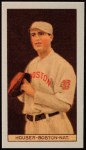 1912 T207 Reprints #82  Ben Houser  Front Thumbnail