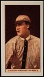 1912 T207 Reprint #84  Walter Johnson  Front Thumbnail