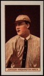 1912 T207 Reprint  Walter Johnson  Front Thumbnail