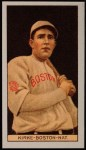 1912 T207 Reprints #87  Jay Kirke  Front Thumbnail