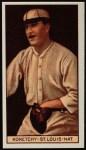 1912 T207 Reprint #91  Edward Konetchy  Front Thumbnail
