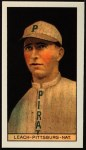 1912 T207 Reprints #98  Thomas W. Leach  Front Thumbnail