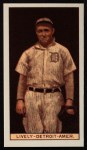 1912 T207 Reprints #103  Jack Lively  Front Thumbnail