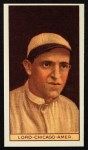 1912 T207 Reprint #106  Harry Lord  Front Thumbnail