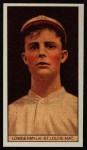 1912 T207 Reprint #107  Louis Lowdermilk  Front Thumbnail
