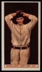 1912 T207 Reprint #108  Rube Marquard  Front Thumbnail