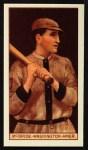 1912 T207 Reprint #110  George McBride  Front Thumbnail
