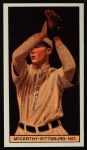 1912 T207 Reprints #111  Alexander McCarthy  Front Thumbnail