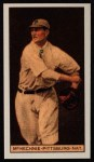 1912 T207 Reprint #116  William McKechnie  Front Thumbnail