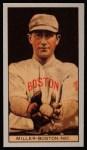 1912 T207 Reprint #121  Roy Doc Miller  Front Thumbnail