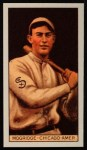 1912 T207 Reprint #125  George Mogridge  Front Thumbnail