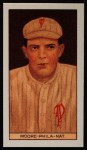 1912 T207 Reprint #126  Earl Moore  Front Thumbnail