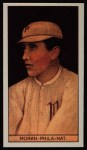 1912 T207 Reprint #127  Pat Moran  Front Thumbnail