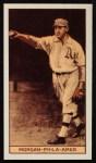 1912 T207 Reprint #128  Cy Morgan  Front Thumbnail