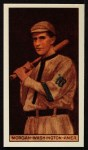 1912 T207 Reprint #129  Ray Morgan  Front Thumbnail