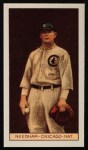 1912 T207 Reprint #132  Thomas Needham  Front Thumbnail
