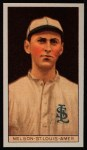 1912 T207 Reprint #133  Red Nelson  Front Thumbnail