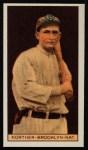 1912 T207 Reprint #134  Herbert Northen  Front Thumbnail