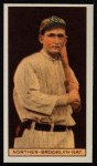1912 T207 Reprint #134  Herbert Northen  Front Thumbnail
