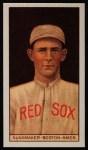 1912 T207 Reprint #135  Leslie Nunamaker  Front Thumbnail