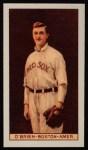 1912 T207 Reprints #137  Buck O'Brien  Front Thumbnail