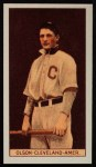 1912 T207 Reprint  Ivan Olson  Front Thumbnail
