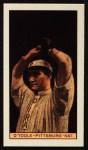 1912 T207 Reprint #140  Martin J. O'Toole  Front Thumbnail